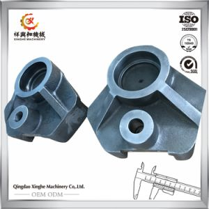 Ggg40 Cast Iron Agricultural Spare Parts Iron Sand Casting Spare Parts pictures & photos