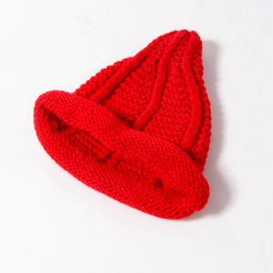 Winter Newborn Baby Knit Hats pictures & photos