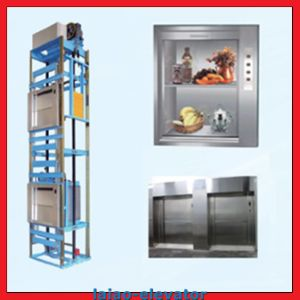 Table Type and Floor Type Dumbwaiter pictures & photos