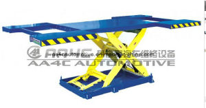 Scissor Lift for Spray Booth  (AA-SLFSB01) pictures & photos