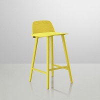 Modern High Quality Wooden Design Stool pictures & photos