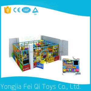 Sinteresting Toldder Indoor Playground Pricepongebob Style pictures & photos