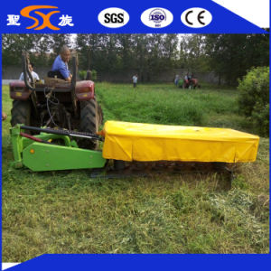 Garden Grass Cutter Machine with Ce and SGS pictures & photos