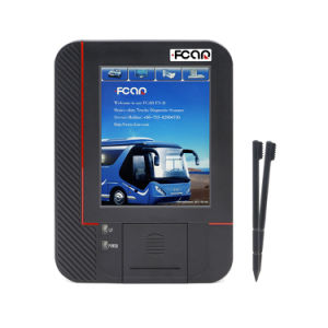 Original Fcar F3-D Heavy Duty Truck Scanner for Diesel Fcar F3 D Truck Diagnostic Tool Update Online with Multi-Language pictures & photos