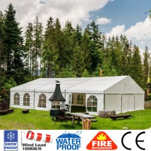 Collapsible Big Frame Garden 20X30 Party Canopy Tent pictures & photos