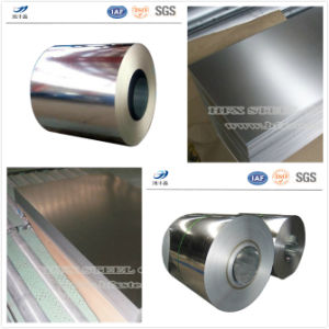 Galvanized Gi Steel Coil of High Quality and Reasonable Price