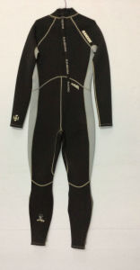 Men′s 2/3mm Neoprene Long Sleeve Wetsuit (HX-L0032) pictures & photos