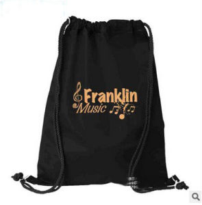 210d Oxford Drawstring Backpacks Water-Proof Shoe Bag pictures & photos
