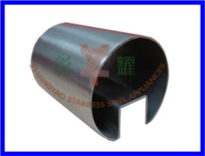 Taiwan Stainless Steel Pipe Manufacturer pictures & photos