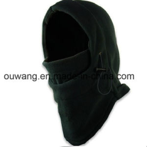 New Fashion Winter Thermal Fleece Custom Print Balaclava for Sale pictures & photos