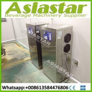 SUS304/316 Customized Drinking Water Filter Water RO Plant pictures & photos