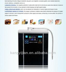 Hydrogen Alkaline Ionizer Ce ISO 13485 Certified FDA Registered pictures & photos