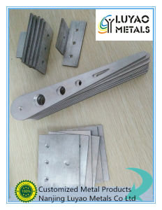 OEM Sheet Metal/Steel/Aluminum/Stainless Steel Stamping Febrication pictures & photos
