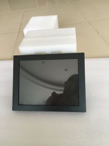 12.1 Inch Open Frame LCD Monitor with IR/Capactive Touch Screen pictures & photos
