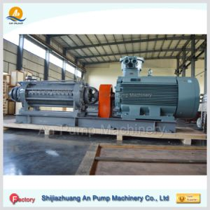 Water Centrifugal Multistage Boosting Pump pictures & photos