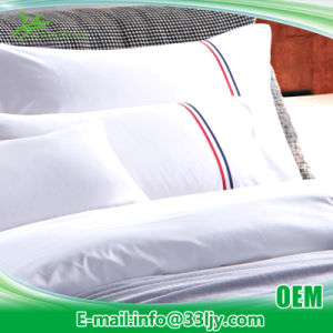 6 PCS Cheap 800t Bedding Linen for Resort pictures & photos