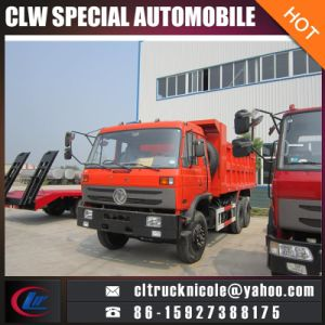 20ton Middle Capacity 210HP Cheap Tipper Dump Truck pictures & photos