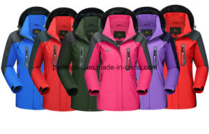 Wholesale Hot Sale Windbreaker Jacket Outdoor Clothes pictures & photos