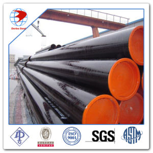 30 Inch 25mm API 5L X52 Screwed End Conductor Pipe pictures & photos
