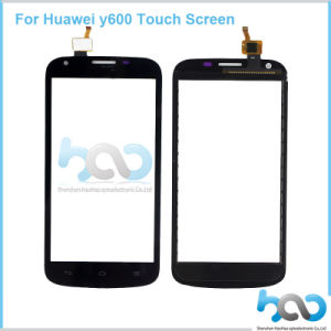 Cell Phone Touch Screen Panel for Huawei Y600 Digitizer Replacement pictures & photos