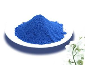 Cobalt Blue Inorganic High Perfermance Paint Pigment Cobalt Blue pictures & photos