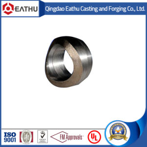 ANSI B16.11 Socket Welding & Threaded Forged Steel Pipe Fittings pictures & photos