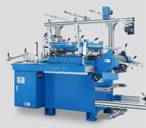 Wa420 Hi-Speed Precision Die-Cutting Machine pictures & photos