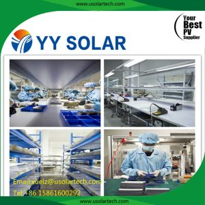 Top Supplier High Efficiency Solar Panel 100W 150W 250W 300W pictures & photos