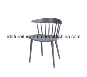 Modern New Design Wooden Solid Dining Chair pictures & photos