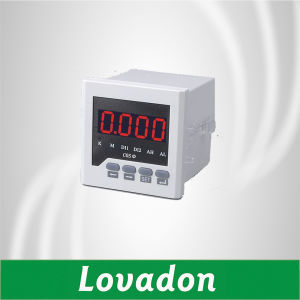 Dt194f-Dx4 Digital Frequency Meter Three Phase LED Display Digital Frequency Meter pictures & photos
