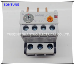 Sontune Sth-22 Thermal Relay pictures & photos