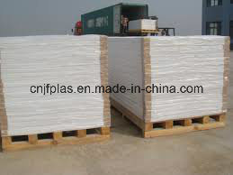 High Density PVC Foam Sheet /PVC Foam Board for Sign & Construction Materials pictures & photos
