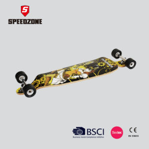 "40"" Downhill Longboard Cruiser Skateboard pictures & photos"