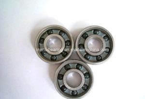 Ceramics Hybrid Bearing Ball Bearing 6012, 6013, 6015, 6016, 6018zz/2RS pictures & photos