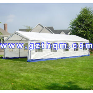 Spring Style Outdoor Camping Tent/Inflatable Frame Family Tent pictures & photos
