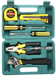 Combination Hand Tool Kit, Hand Tool Set pictures & photos