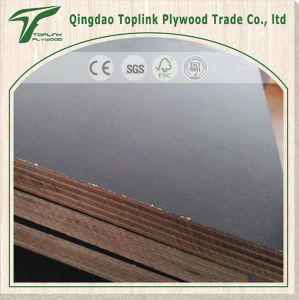 One Time Hot Pressed Marine Plywood for Middle East Markets pictures & photos