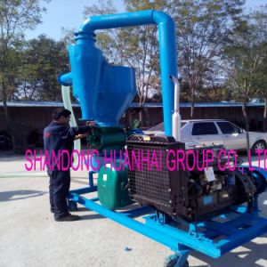 Pneumatic Conveyor for Paddy Husk pictures & photos