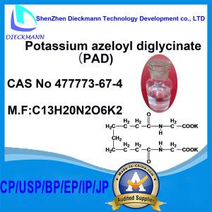 PAD (Potassium azeloyl diglycinate) CAS 477773-67-4 pictures & photos