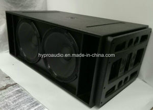 RS18 Subwooofer System Line Array Subwoofer pictures & photos