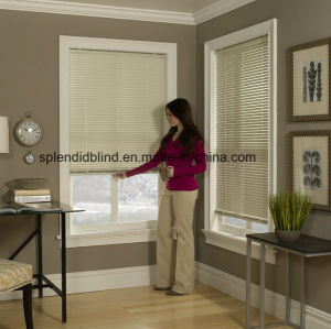 Aluminum Mini Windows Blinds Quality Home Use Blinds pictures & photos