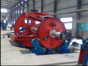 Cable Making Machine, Planetary Laying-up Machine pictures & photos