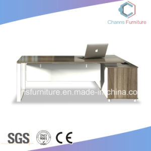Europe Style Elegant Furniture Executive Table pictures & photos