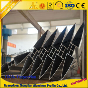 Aluminum Extrusion For Window Blinds Powder Coating Surface pictures & photos