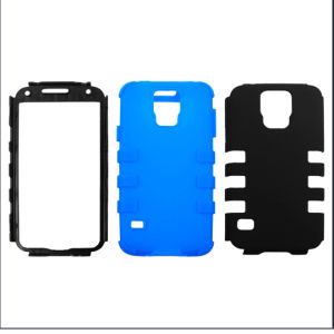 Cellular Phone Accessories PU Case for Samsung S7 pictures & photos