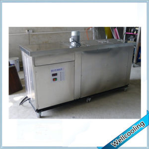Professional Manufacturer for Keeping Cooling Industry Ice Machine pictures & photos