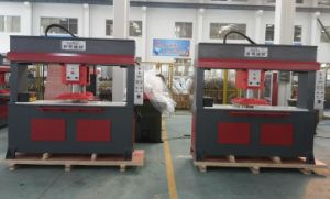 Hydraulic Traveling Head Cutting Machine pictures & photos