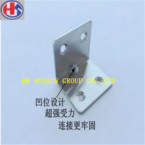 304 Stainless Steel Angle Clip From Chinese Manafacturer (HS-AC-002) pictures & photos