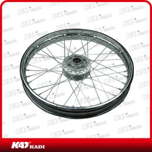 Front/Rear Steel Wheel Rim for Motorcycle pictures & photos