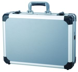 High Quality Cheap Aluminum Tool Case with Handle pictures & photos